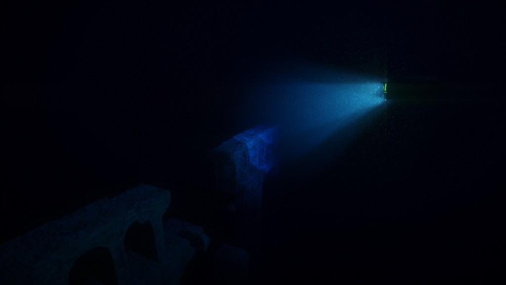 Как сегодня создаются 64k intro: погружение в Immersion - 22