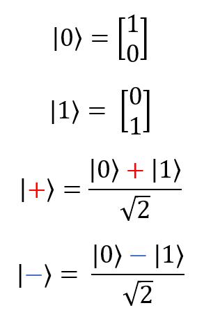 Квантовые цепи и вентили — вводный курс - 2