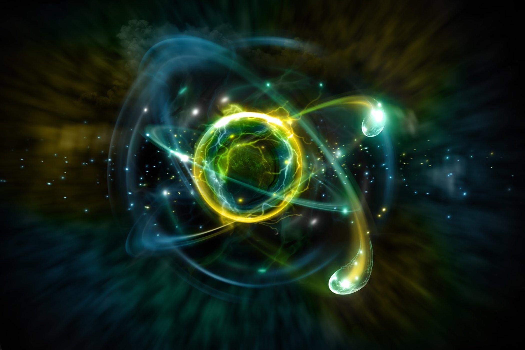 Почему так важно точно измерить вращение крохотной частицы - 1