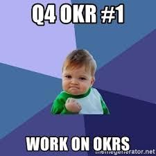 MBO, OKR, PPR: смешивать, но не взбалтывать - 3