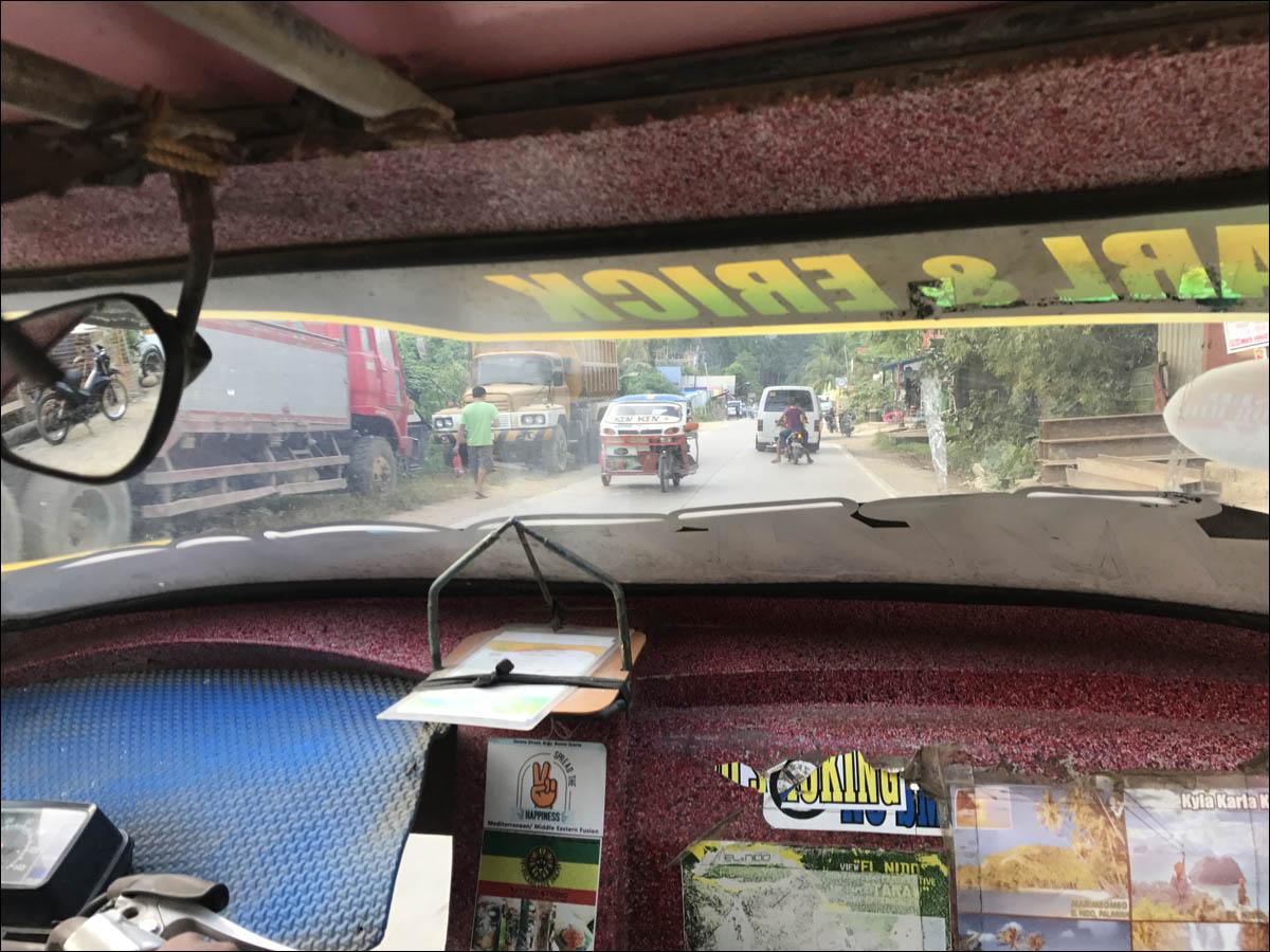 Филиппины: как на малых островах живут люди, которым не особо нужны современные технологии - 26
