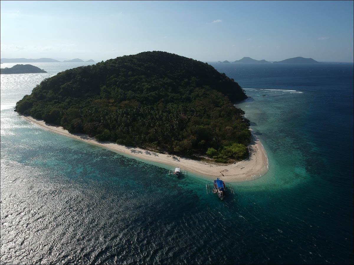 Филиппины: как на малых островах живут люди, которым не особо нужны современные технологии - 8