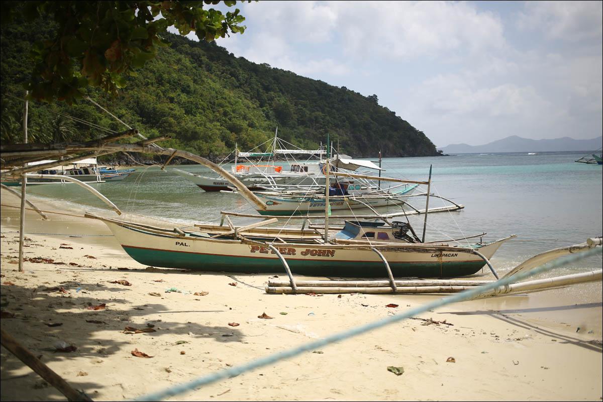 Филиппины: как на малых островах живут люди, которым не особо нужны современные технологии - 9