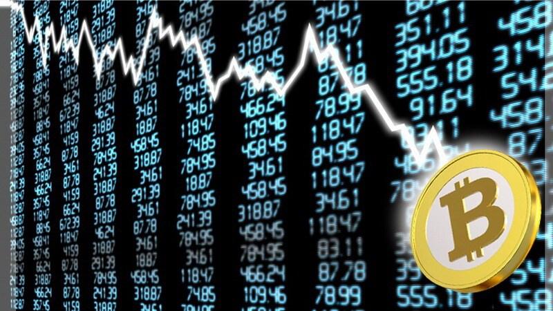 Финтех-дайджест: Рокфеллеры и Сорос вкладываются в криптовалюты, ЦБ ищет недовольных в соцсетях, биткоин дешевеет - 4