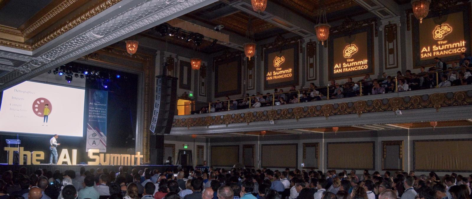Где узнать про искусственный интеллект? Топ мировых и российских конференций - 2