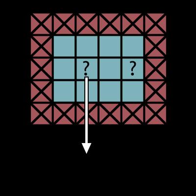 Процедурная генерация лабиринтов в Unity - 7