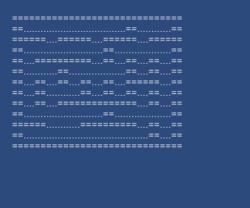 Процедурная генерация лабиринтов в Unity - 8