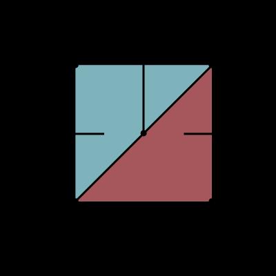 Процедурная генерация лабиринтов в Unity - 9