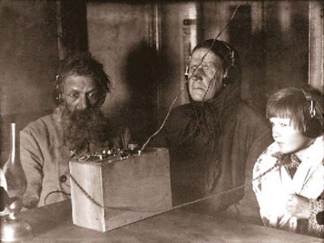 Советские радиостанции эпохи холодной войны - 2