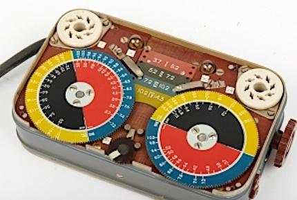 Советские радиостанции эпохи холодной войны - 25