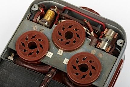 Советские радиостанции эпохи холодной войны - 28
