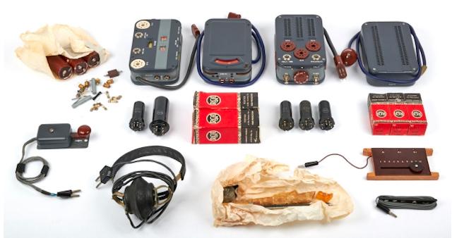 Советские радиостанции эпохи холодной войны - 3
