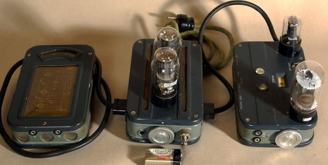 Советские радиостанции эпохи холодной войны - 30