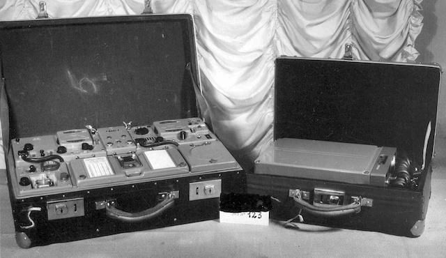 Советские радиостанции эпохи холодной войны - 36