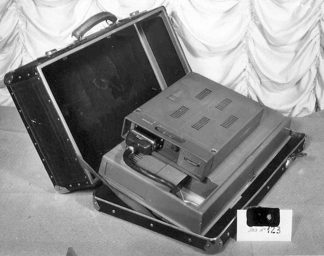 Советские радиостанции эпохи холодной войны - 38