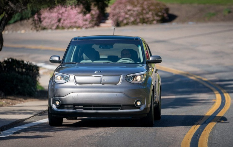 Технологический центр Hyundai-Kia разработал беспроводную зарядку для электромобилей - 1