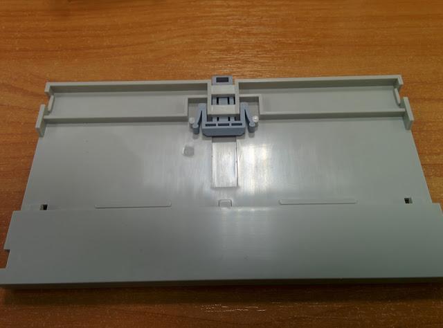 «Умный дом» на Arduino для бытовки - 12