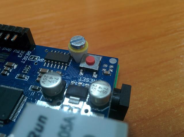 «Умный дом» на Arduino для бытовки - 18