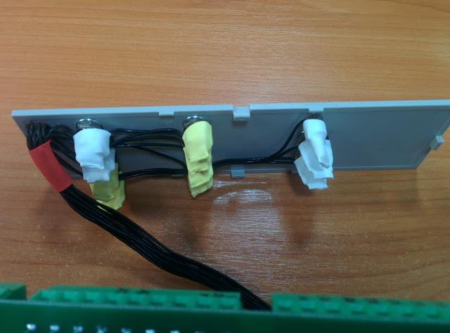 «Умный дом» на Arduino для бытовки - 23