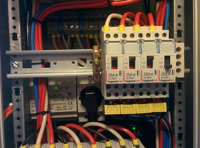 «Умный дом» на Arduino для бытовки - 38