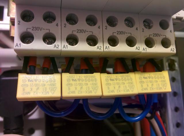 «Умный дом» на Arduino для бытовки - 39