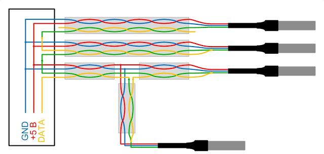 «Умный дом» на Arduino для бытовки - 5