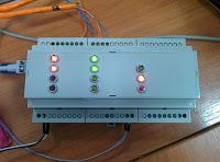 «Умный дом» на Arduino для бытовки - 1