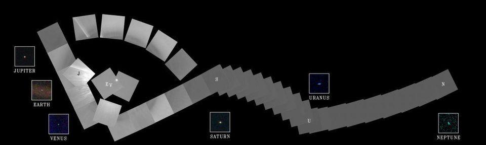 5 фотографий НАСА, изменивших мир - 7