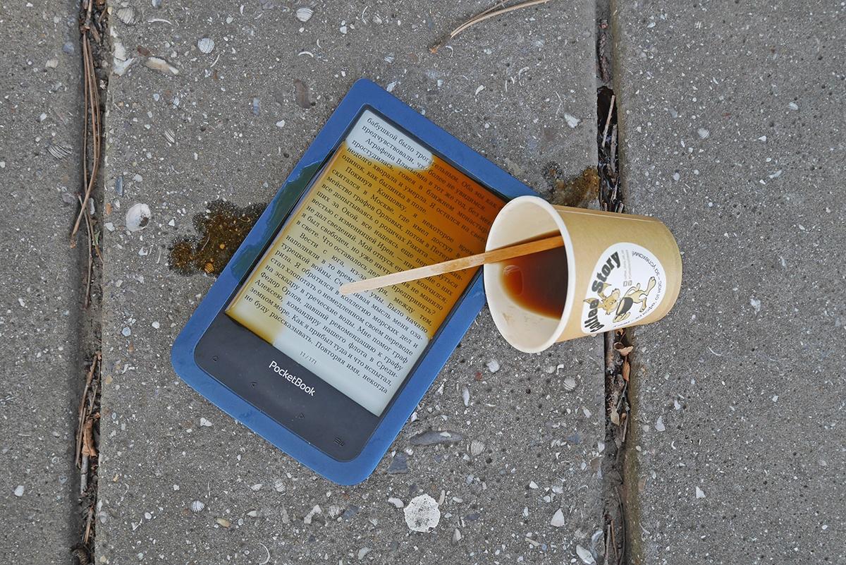 Битва титанов: сравнение флагманских ридеров PocketBook 740 и Amazon Kindle Oasis 2017 - 20