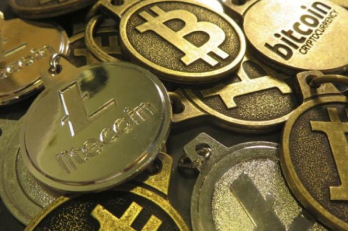 Журналисты нашли в Москве 11 пунктов обмена криптовалюты и 4 биткоин-банкомата - 1