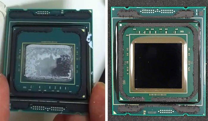 Обновлённые CPU Intel Skylake-X получат припой под крышкой - 1