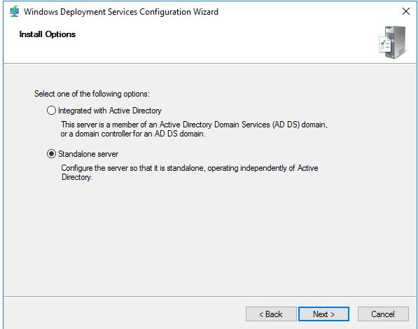 Полезные советы IT-администратору: развертывание различных ОС с помощью Windows Deployment Services - 3