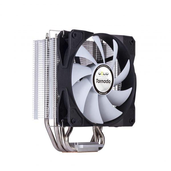 Процессорный охладитель Gelid Tornado оценивается всего в 27 долларов - 1