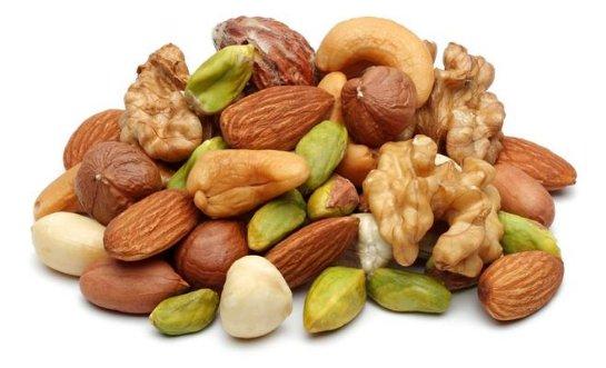 Растительный белок полезен для сердца