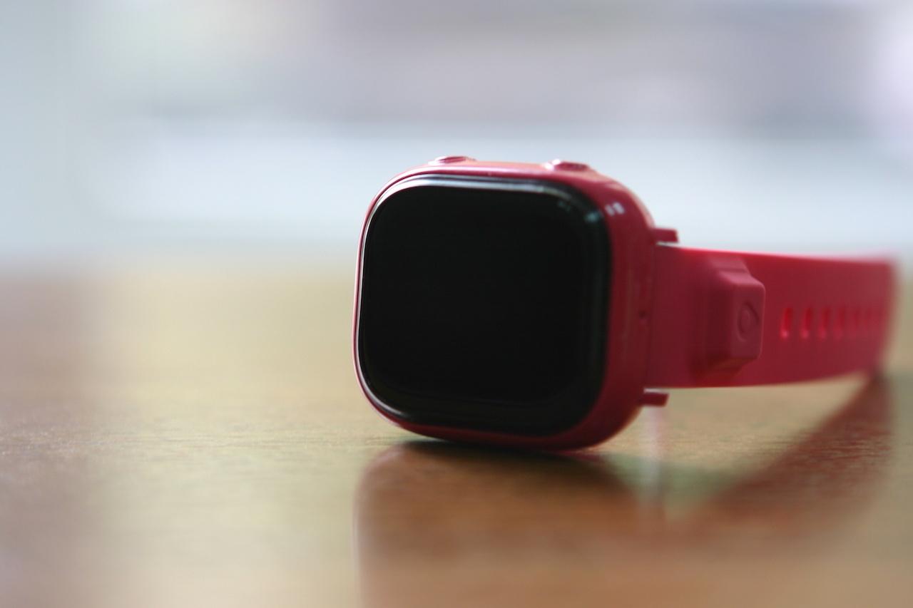 Обзор детских часов с GPS Enbe: просто и функционально - 14