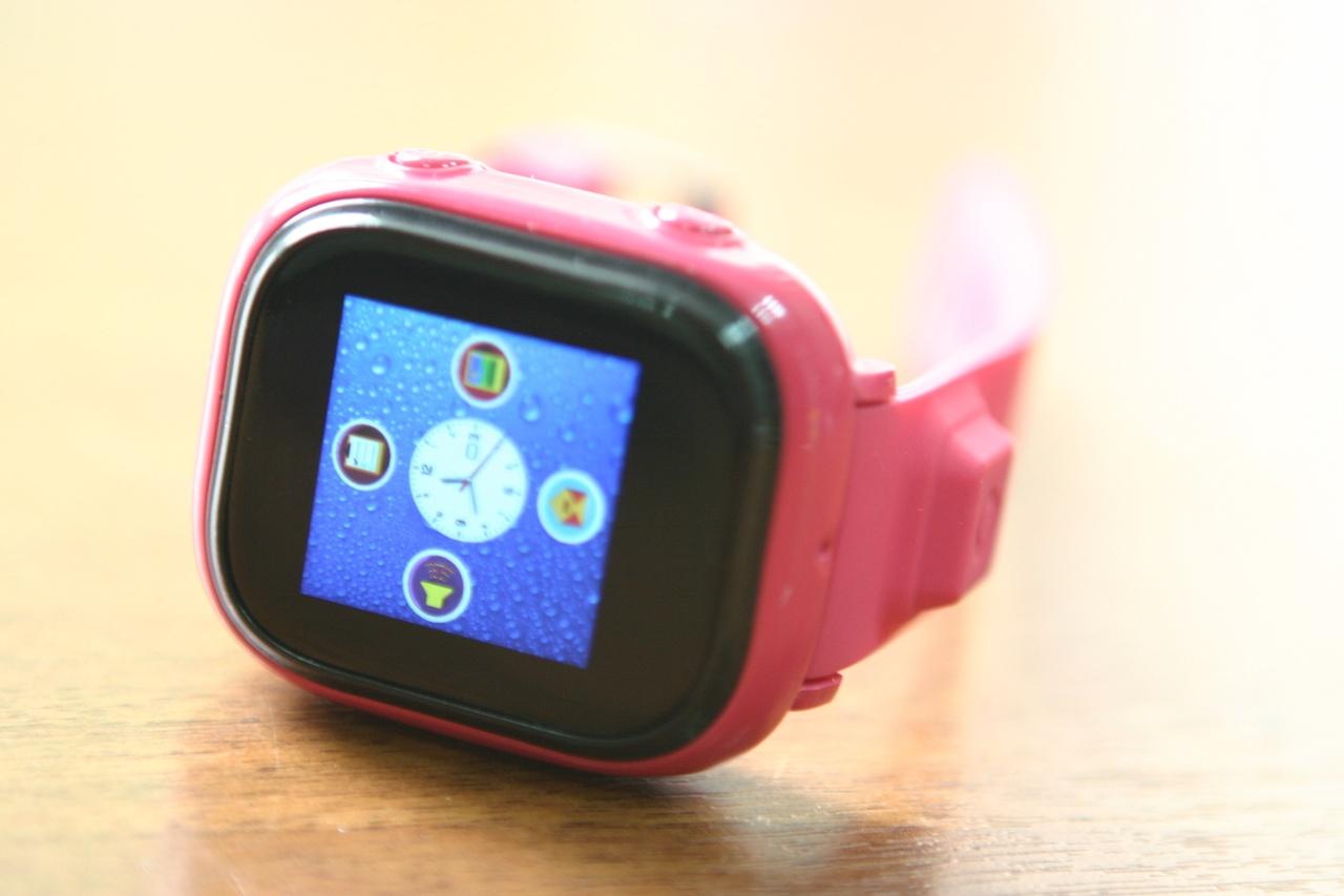Обзор детских часов с GPS Enbe: просто и функционально - 17