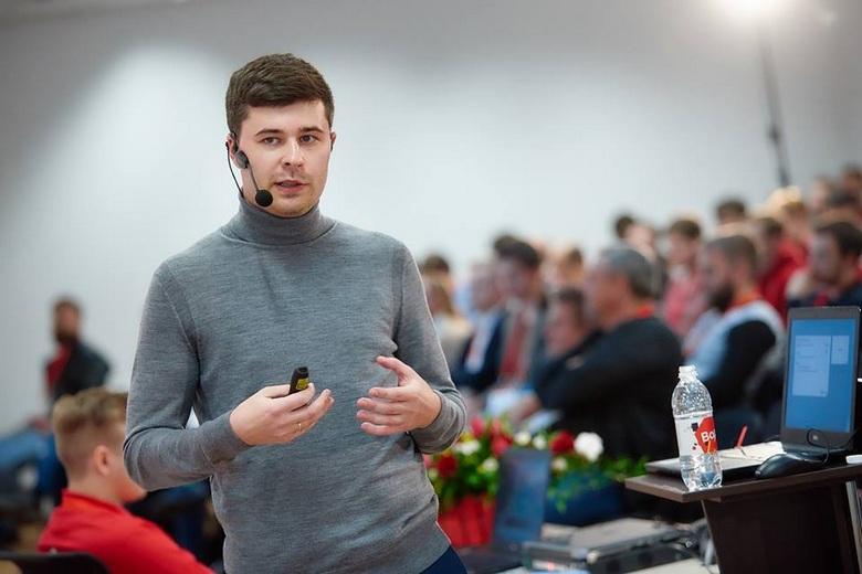 Почта Mail.Ru проведет первый ML-хакатон SmartMail Hack 2018 - 3