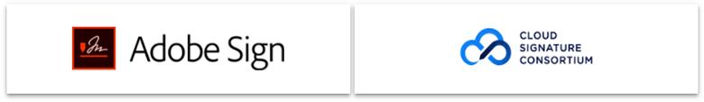 Сервис цифровых подписей GlobalSign интегрирован в облако Adobe Document Cloud - 1