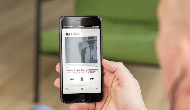 У Apple Music — более 40 млн платных подписчиков