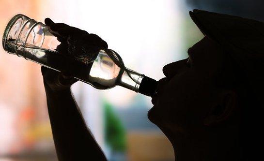 Ученые нашли причину, по которой возникает алкоголизм