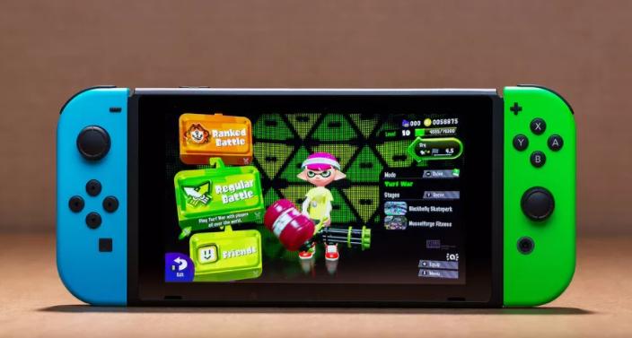 Nintendo ищет партнёров, которые бы выпускали для консоли Switch новые аксессуары - 1