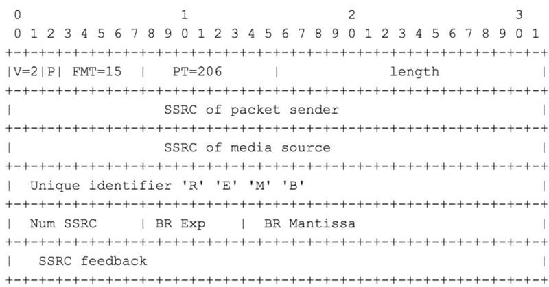 RTCP REMB: подкручиваем настройки видеозвонка в браузере - 6