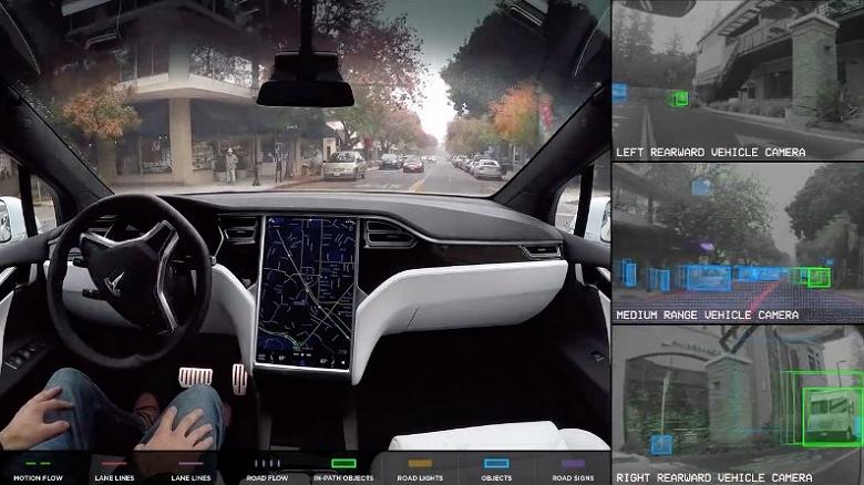 Tesla не считает себя виноватой в недавней аварии со смертельным исходом - 2