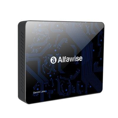 Xiaomi, подвинься, Alfawise пришёл - 3