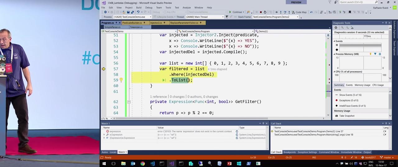Генерация кода во время работы приложения: реальные примеры и техники - 11