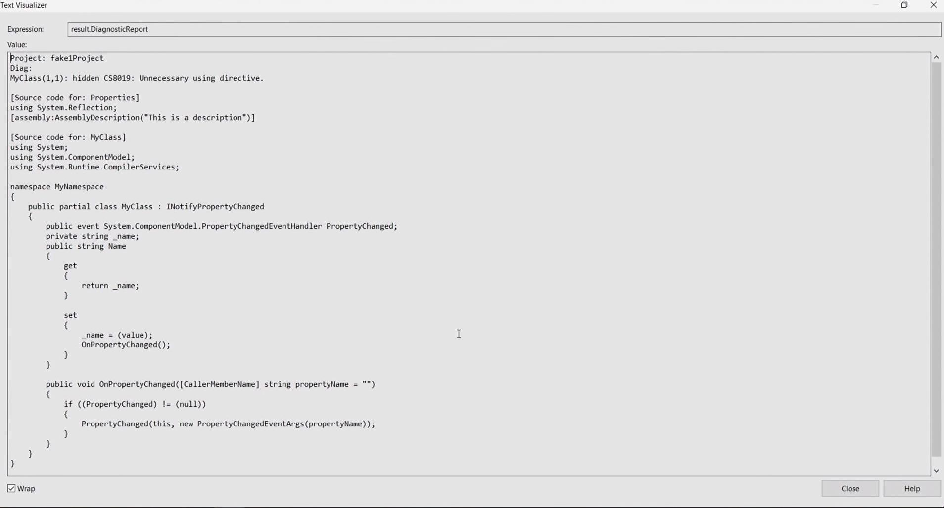 Генерация кода во время работы приложения: реальные примеры и техники - 47