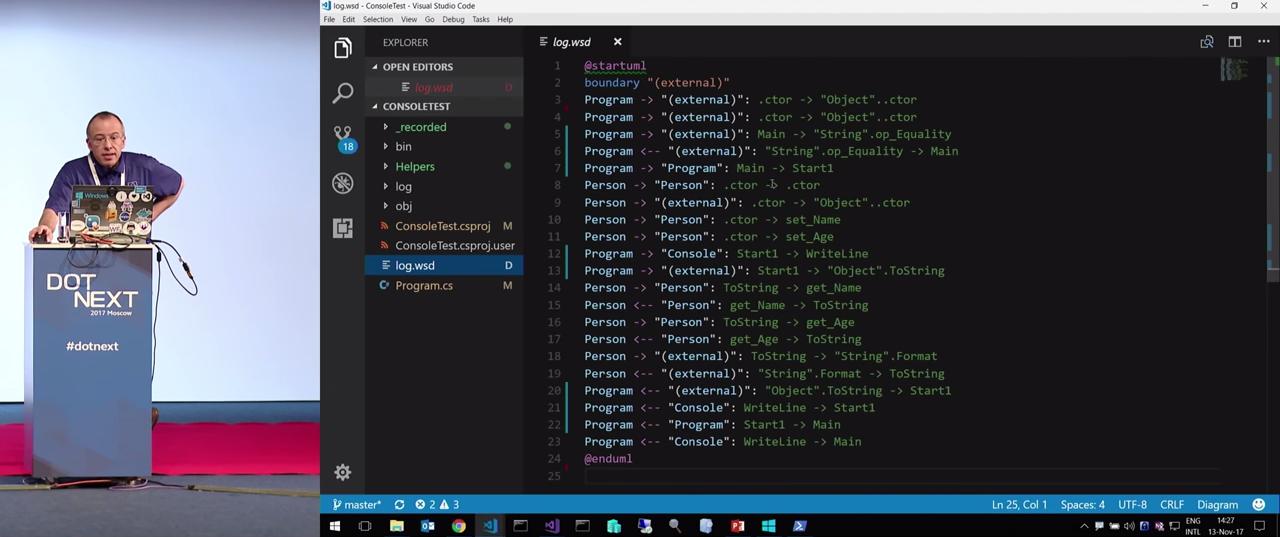 Генерация кода во время работы приложения: реальные примеры и техники - 54