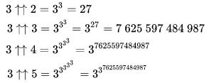 Неисчислимое: в поисках конечного числа - 5