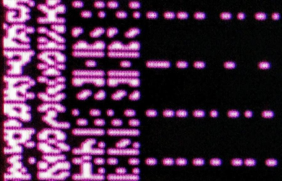 Решение FizzBuzz на FPGA с генерацией видео - 5