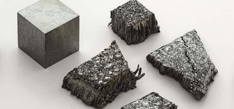 У берегов Японии нашли квазибесконечное месторождение редкоземельных металлов - 1
